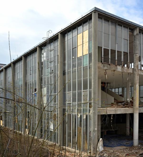 Foto: Transat architekti